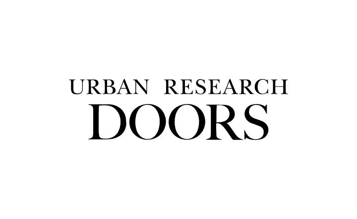 Urban research アーバンリサーチ ドアーズ