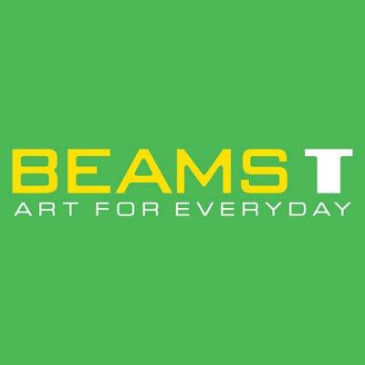 Beams t ビームスT セレクトショップ 大手