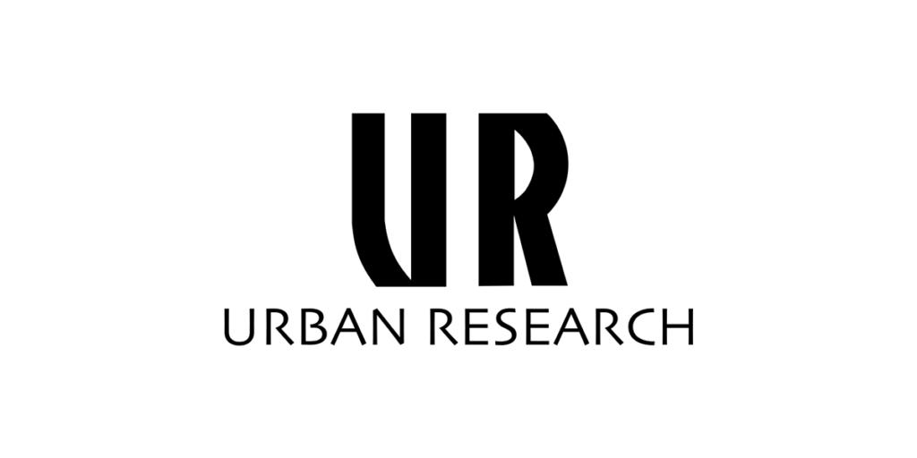 Urban research アーバンリサーチ セレクトショップ