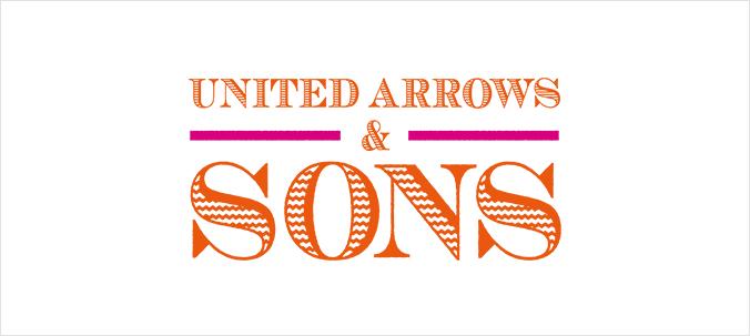 United arrows & sons ユナイテッドアローズ サンズ セレクトショップ 大手