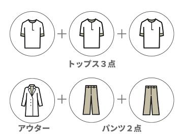 セレクト SELECT ファッション レンタル ファッションレンタル ファッションサブスク サブクスサービス メンズファッション